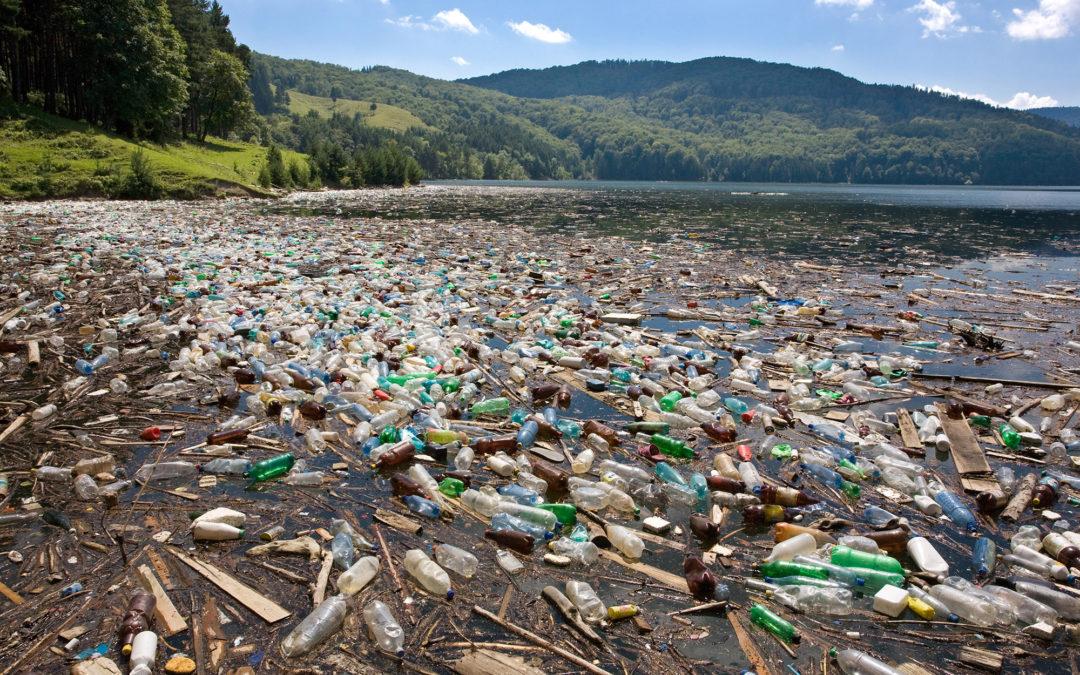 Lanzan SOS por contaminación en el Lago de Tota, en Boyacá
